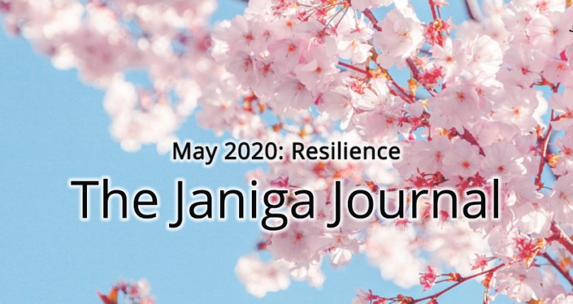 May 2020: Resilience