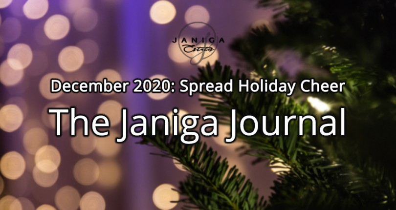 December 2020: Spread Holiday Cheer